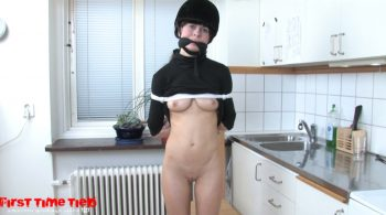 Katarina The Riding Instructor In Trouble