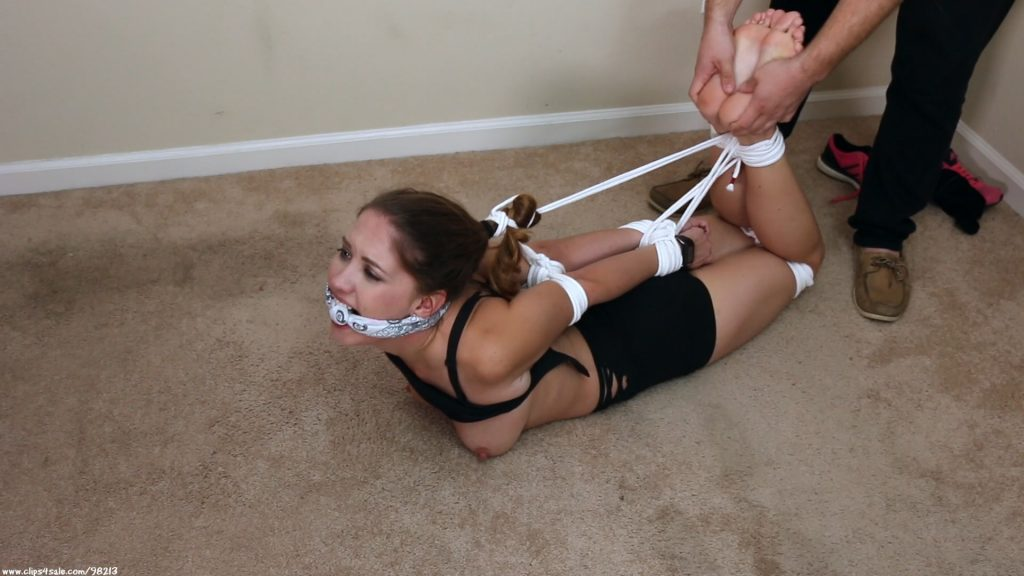 Jogger bondage