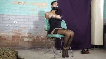 Older woman too obsessed with her young neighbor…continues – Born to be Bound