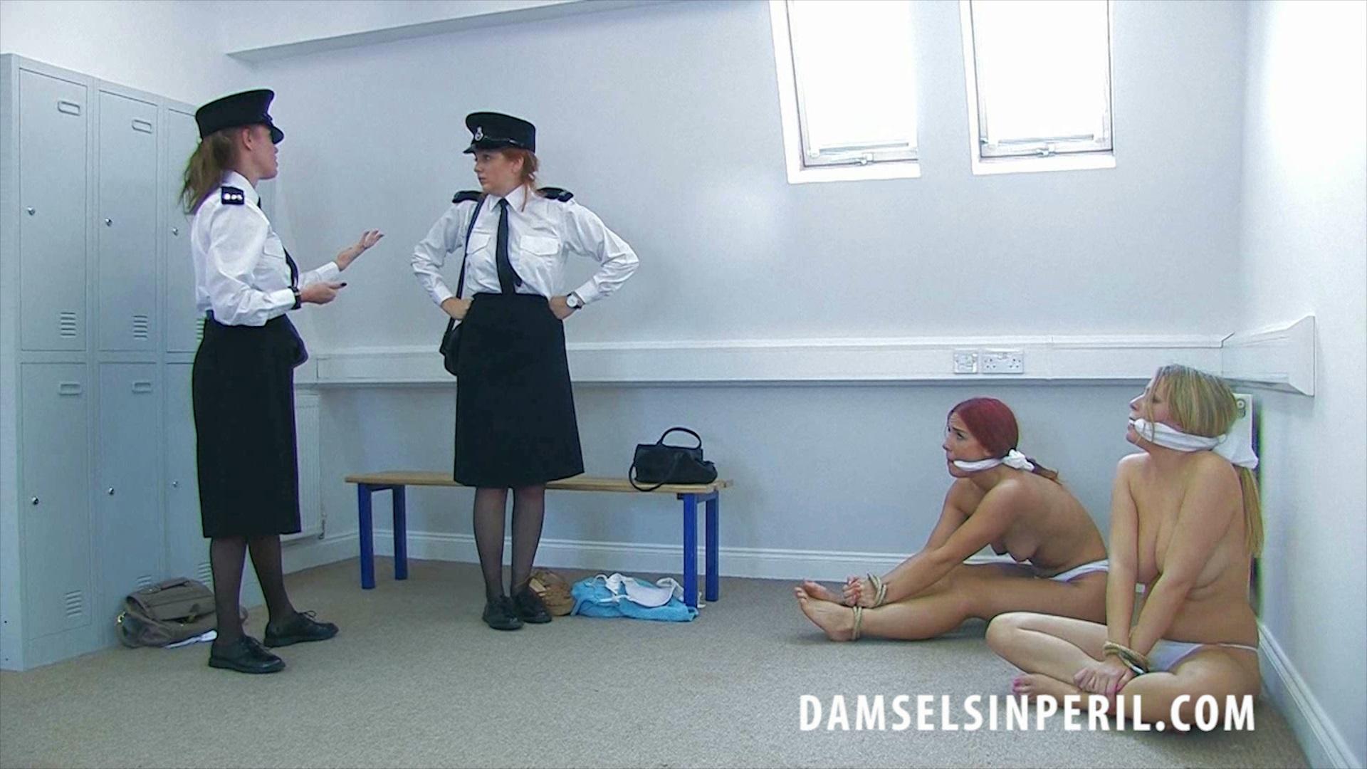 Police Drama