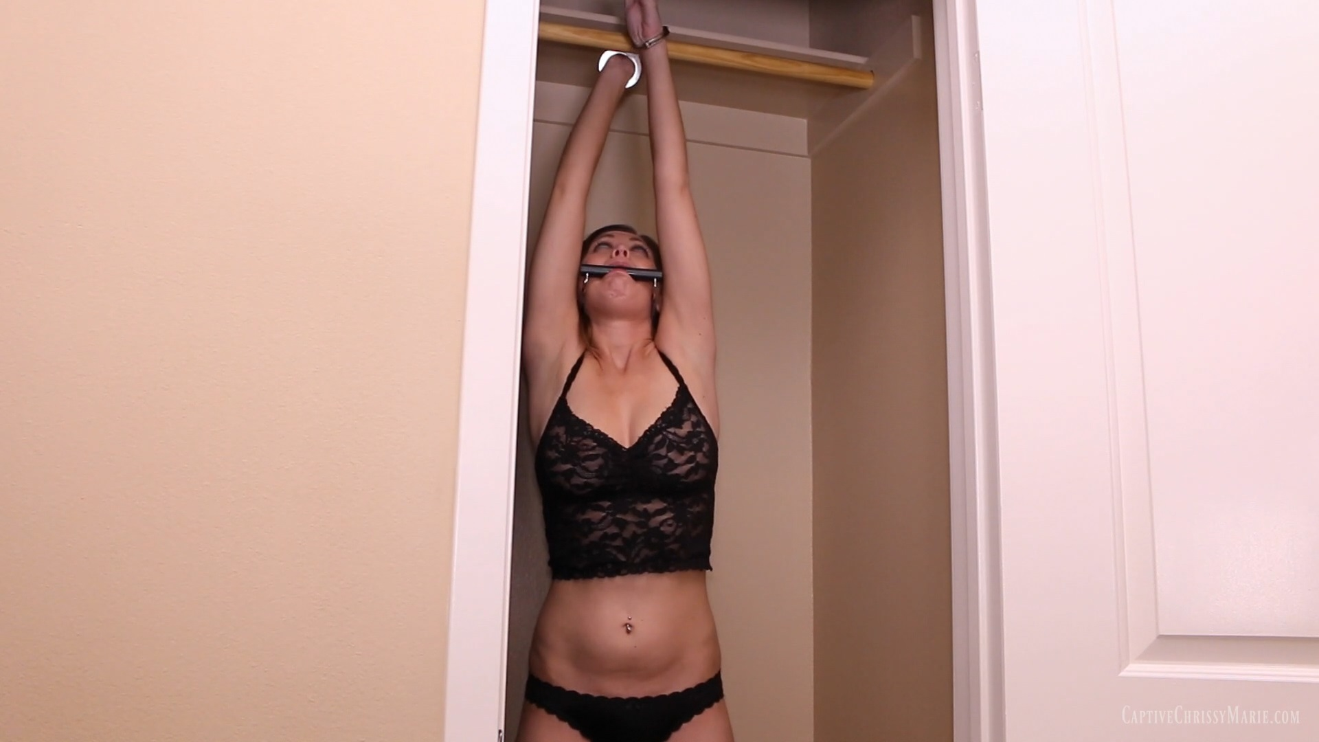 Shackled and Stretched