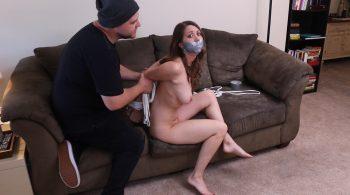 Vindictive Voyeur – Captive Chrissy Marie
