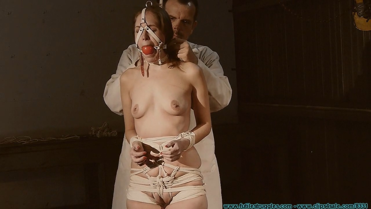 A Long Day of Hard Bondage for Rachel_Excercise_FULL