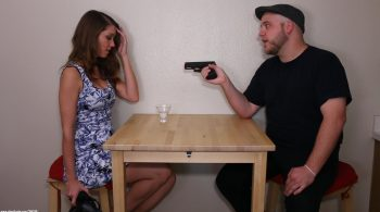 The Creep Who Caught Chrissy – Captive Chrissy Marie