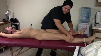 The Misleading Masseuse Pt. 1 – Captive Chrissy Marie
