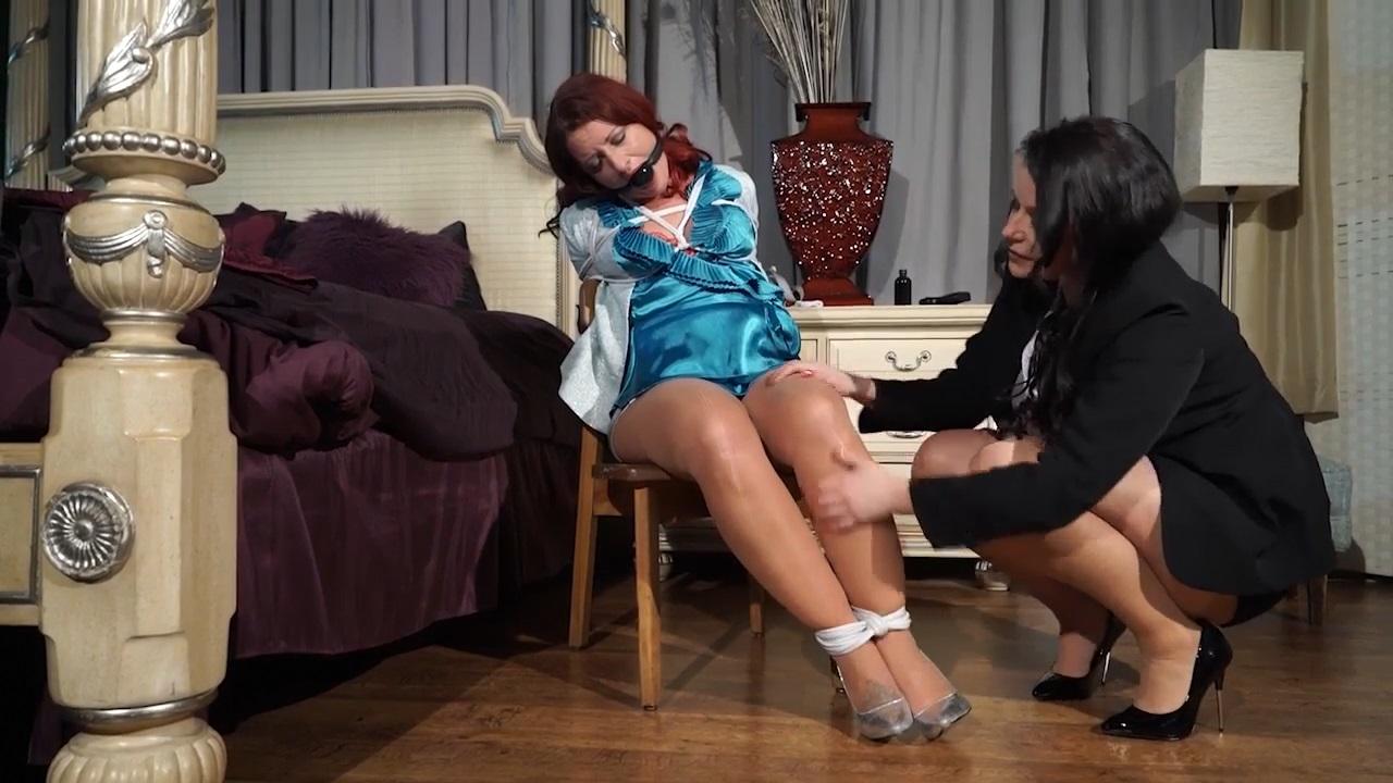 Detroit madam taken for hiring the wrong girl chair struggle