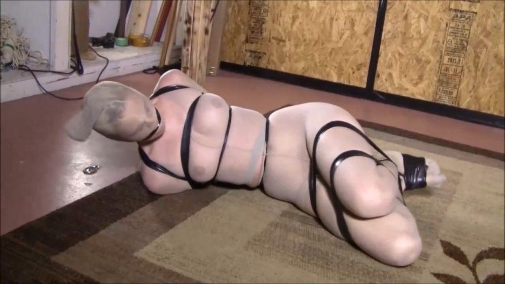 Panty Hose For Amanda – Brendas Bound Bondage Addictions – Amanda Bryant