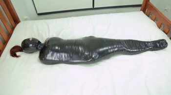 RS-123 Movie – Mummified – Mina
