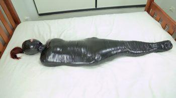 RS-123 Movie – Mummified – Mina