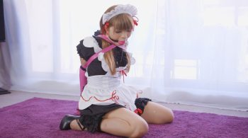 RS-213 Movie – Naughty Maid – Mina