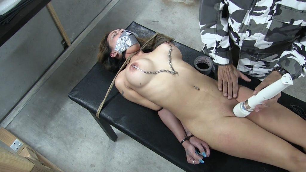Suffocation Sacrifice Custom Video Part 3 – One of the Best Ways to Cum – ASIANA STARR BONDAGE