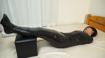 Mummification ver.015