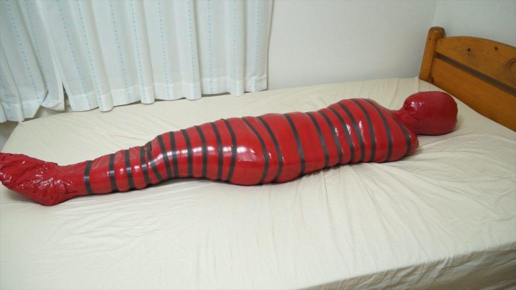 Mummification ver.018