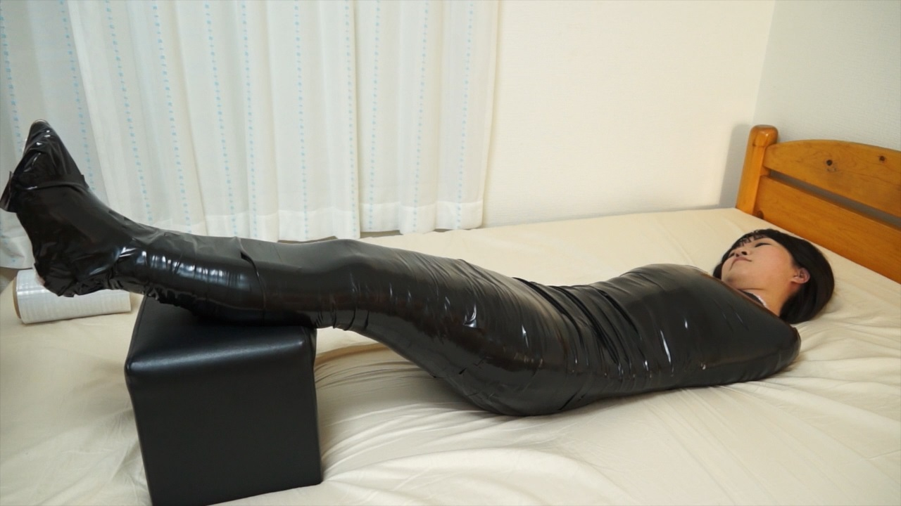Mummification ver