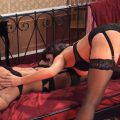 Playfull and Hot!_Stracy Stone and Ashley Bulgari
