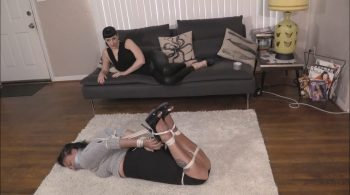 A Relentless Payback – Brenda Bound, Nyxon – Brendas Bound Bondage Addictions