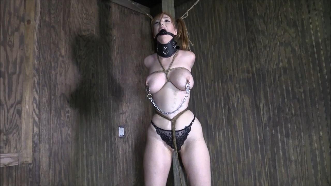 Lauren Phillips Bondage
