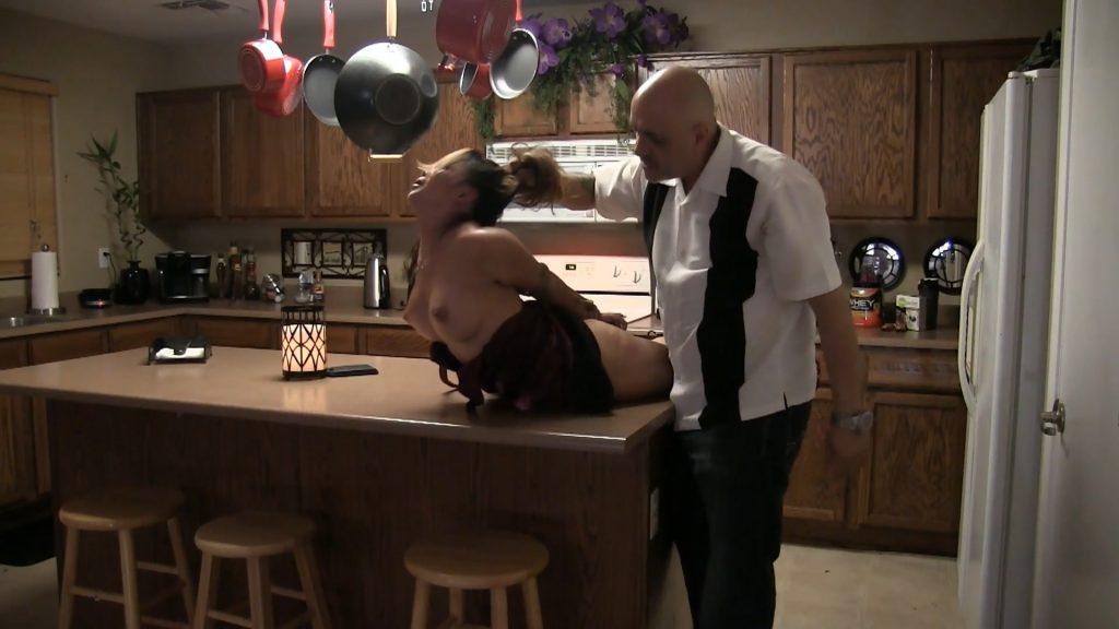 Unfaithful Wife Custom Video Part 1 – He's Just a Friend – ASIANA STARR BONDAGE