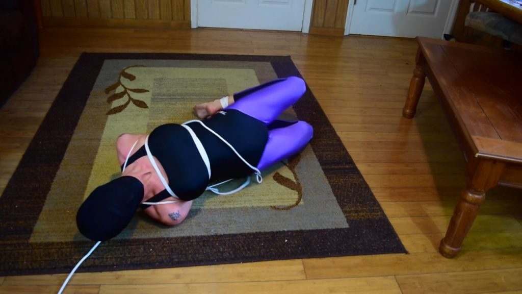 Bella Ink.. Yoga Class Is Over – ShinyBound Productions