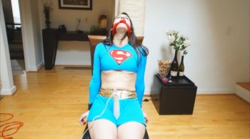 Super Addie in the Orgasm Chair Mindwash – Harlequins Mobile Store