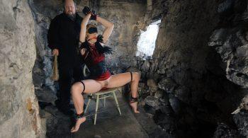 Restrained Elegance – GameOfSlaves: Ariel Anderssen Rules Infringement