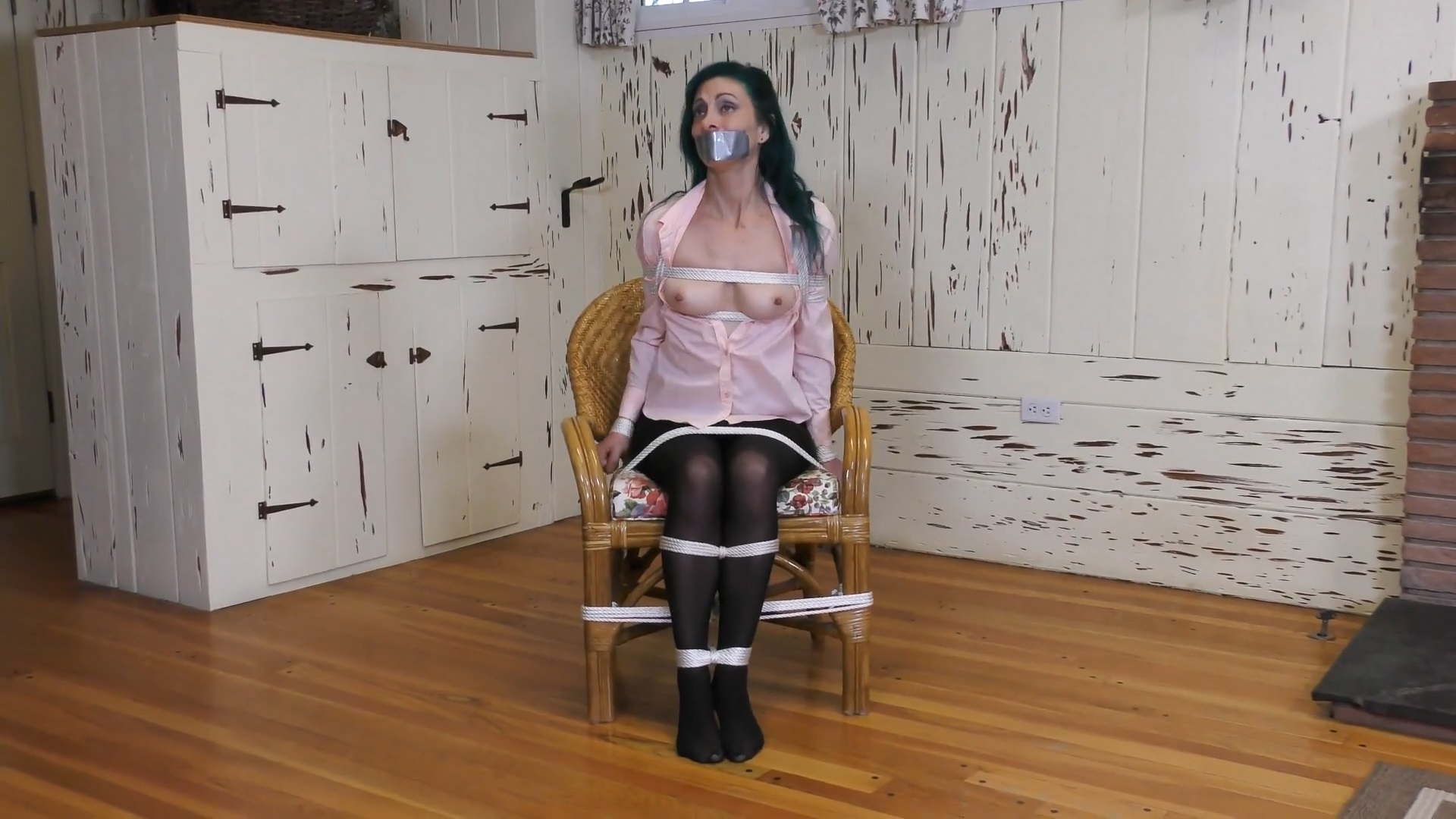 Loren Chance Held Captive_Bad Guys Silent