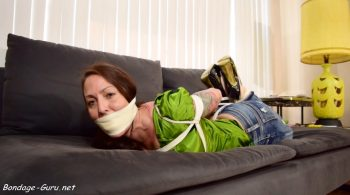 Eden Bello.. The Nosy Neighbor Part 1 – ShinyBound Productions