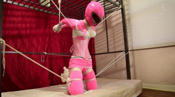 Trip Six.. Pink Power Ranger Peril – ShinyBound Productions