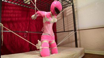 Trip Six.. Pink Power Ranger Peril – ShinyBound Productions