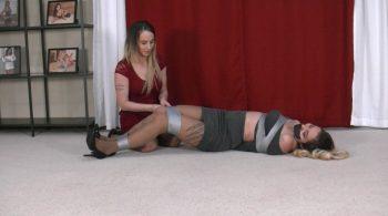 Jade Jennifer Spring Break – Bondage Mischief