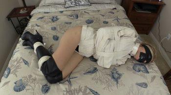 Katie Jordon – Bondage Please – Keye Bondage Images
