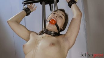 Abella Danger Gagged Bondage Orgasms – Fetish Pros Bondage Fetish Videos