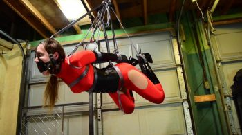 Rachel Adams.. Suspended and Swinging – ShinyBound Productions