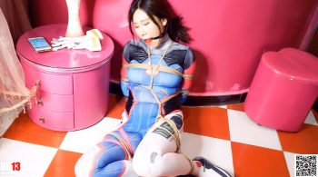 Cosplay – Song Hana (D.Va) Play the game is to win – DK13 Studio