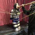 Cassandra Cain_Batwoman Vs The Black Mask Part4