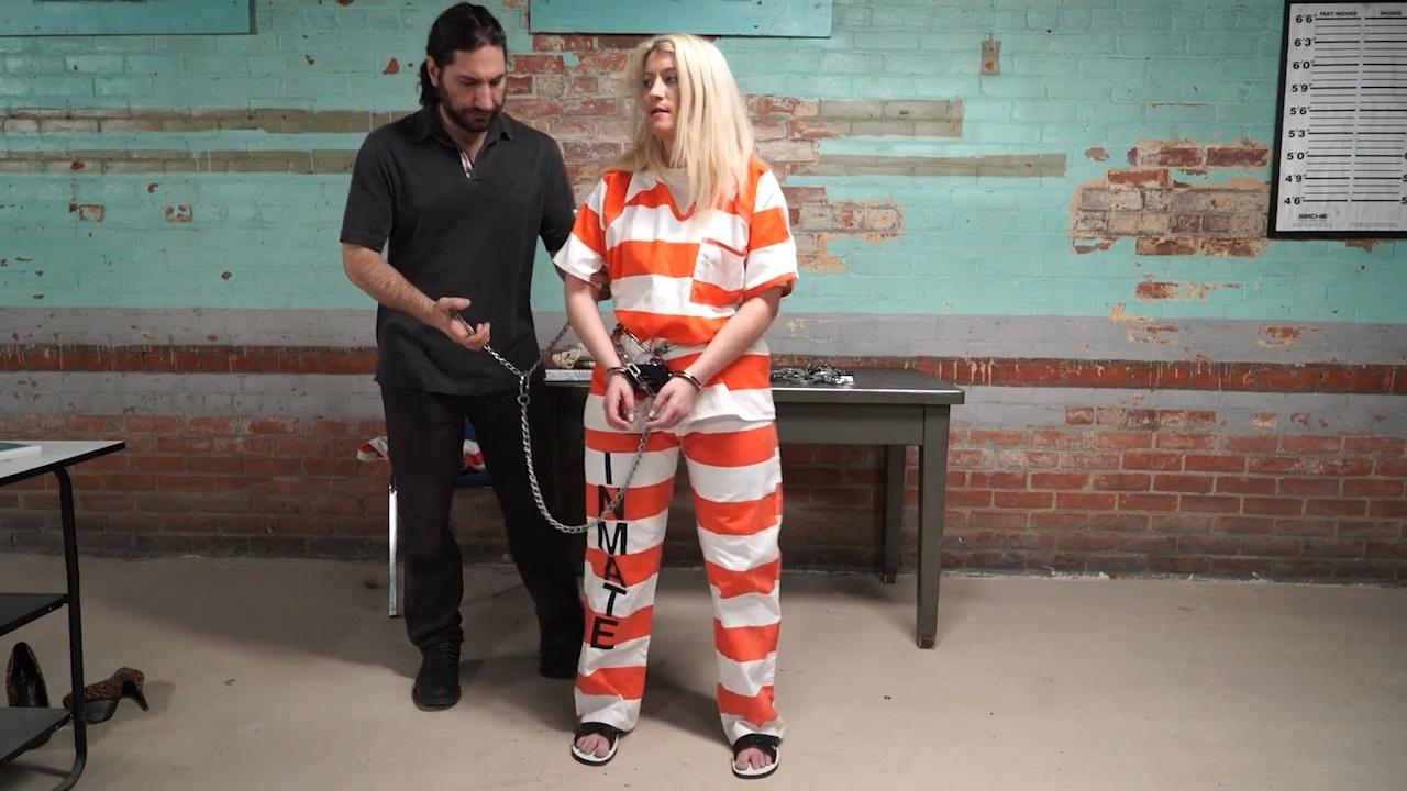 Constance arrested on spring break part2