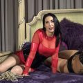 Raven and Adara_Mistress Interrupted