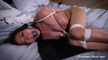 Hunted By The Hunted – That Bondage Girl – Nyssa Nevers