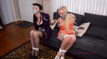 Trust Fund Roommate Double Cross – Nyxons Bondage Files