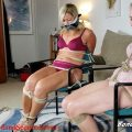 Gagged Girls Go Wild_Genevieve and Dakkota