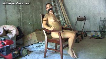 I Finally Caught You – Jamie Daniels – Beauties in Bondage
