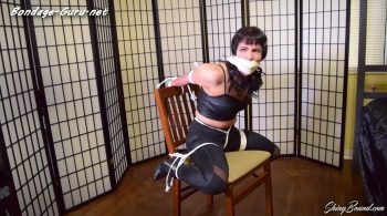 Lady Londyn.. Taught a Lesson – ShinyBound Productions