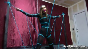 Rocky Emerson.. A Fly Caught in The Spider's Web – ShinyBound Productions