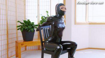 Chair Bound Gwen – Mina – Restricted Senses