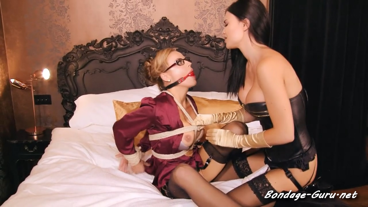 Estate Agent Tricked & Dominated