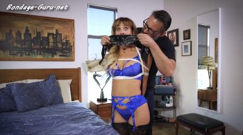 The Liaison – Cherie DeVille – That Bondage Girl