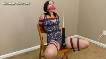 Chloe vs. Her First Impression – BondageJunkies Clips