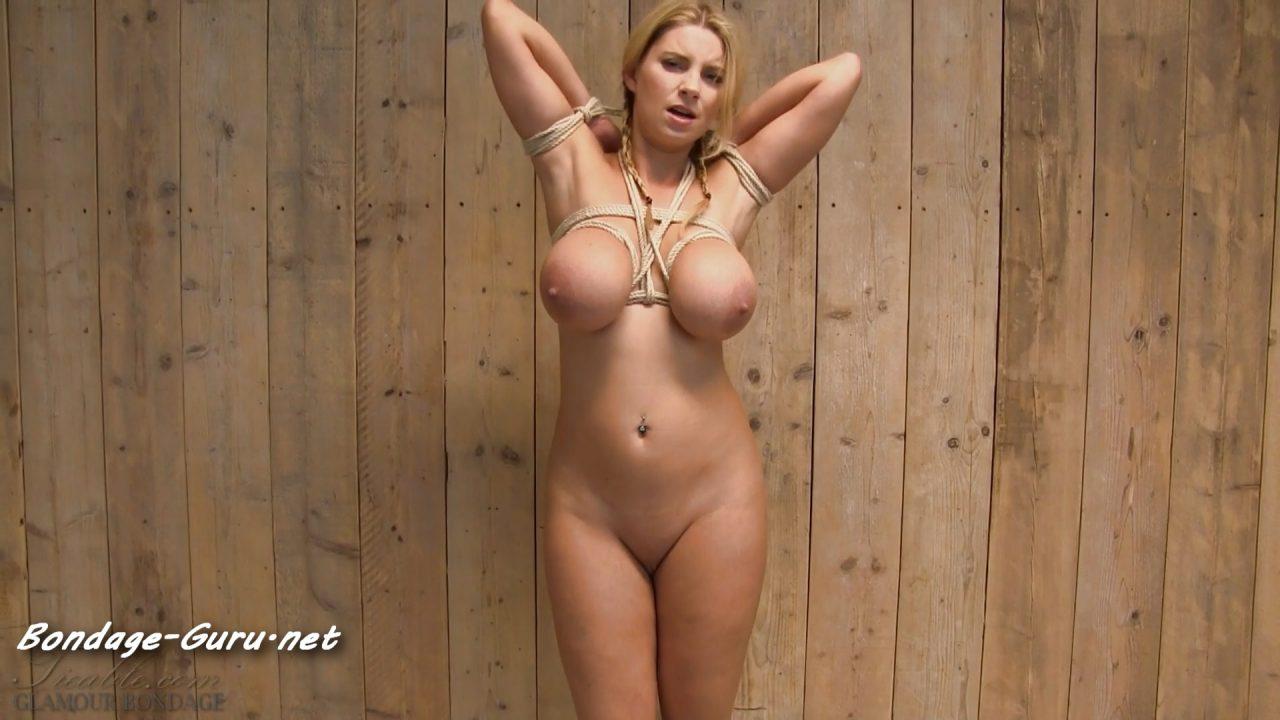 Katarina Hartlova is determined to free herself