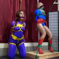 Arielle Aquinas and Luci Lovitt_A Trap For Batgirl