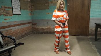 Claire Irons first arrest part#3 – Handcuffed Girls